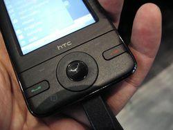 MWC 2008 HTC P3470 01