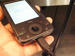 MWC 2008 HTC P3470 04