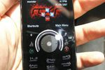 MWC 2008 Motorola Rokr E8 01