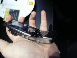 MWC 2008 Motorola Z10 04