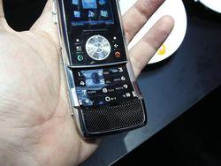 MWC 2008 Motorola Z10 05