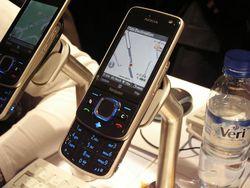 MWC 2008 Nokia 6210 01