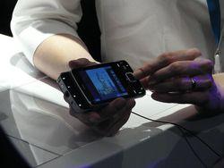 MWC 2008 Nokia N96 01