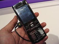 MWC 2008 Samsung P960 03