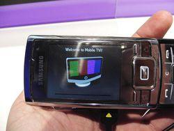 MWC 2008 Samsung P960 04