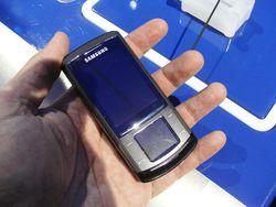 MWC 2008 Samsung Soul 01