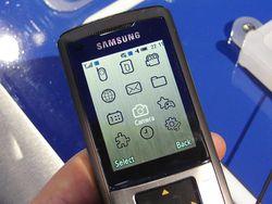 MWC 2008 Samsung Soul 04