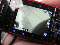 MWC 2008 Sony Ericsson C902 04