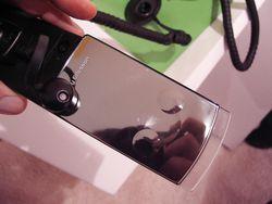 MWC 2008 Sony Ericsson W980 04
