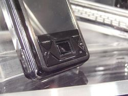 MWC 2008 Sony Ericsson Xperia 06