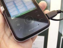MWC 2008 Toshiba Portege G810 02
