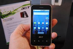MWC Acer E400 01