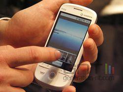 MWC HTC Magic 08