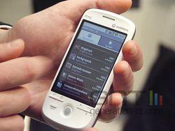 MWC HTC Magic 09