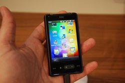 MWC HTC Mini 03