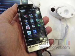 MWC HTC Touch Diamond 2 03
