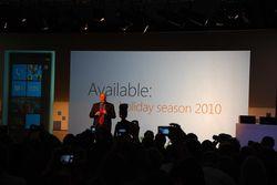 MWC Microsoft Windows Mobile 15