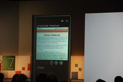 MWC Microsoft Windows Mobile 16