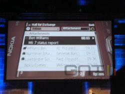 MWC Nokia 07 E75