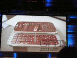 MWC Nokia 09 E75