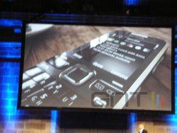MWC Nokia 11 E55