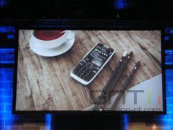 MWC Nokia 12 E55