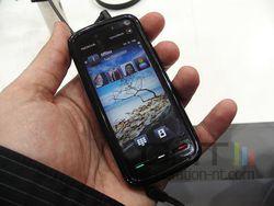 MWC Nokia 5800 XpressMusic 01