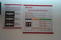 MWC NTT DoCoMo casque 02