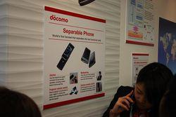 MWC NTT DoCoMo mobile 03