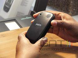 MWC Palm Pre WebOS 02