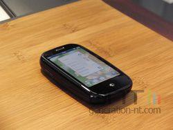 MWC Palm Pre WebOS 03