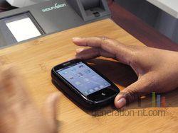 MWC Palm Pre WebOS 05