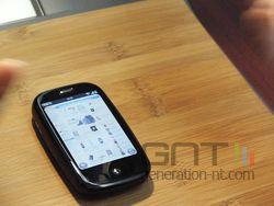MWC Palm Pre WebOS 09
