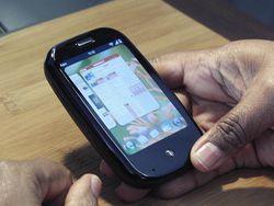 MWC Palm Pre WebOS 12