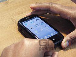 MWC Palm Pre WebOS 15