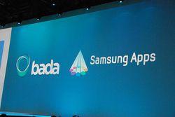 MWC Samsung conference Bada 04