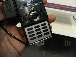 MWC Sony Ericsson W995 03