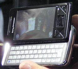 MWC Sony Ericsson Xperia 02