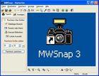 MWSnap : Dompter 5 modes de capture d'écran en un seul logiciel
