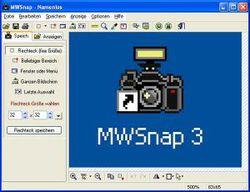 MWSnap.