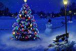 My 3D Christmas Tree : décorer son écran de veille pour Noël