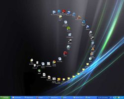 My Cool Desktop screen 4