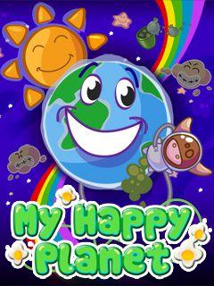 My Happy Planet 01