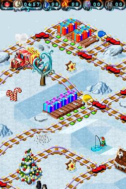My Model Train 01