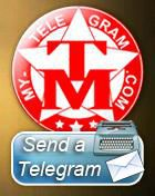 Gadget My-Telegram