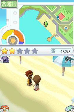 MySims Agents - DS - 2