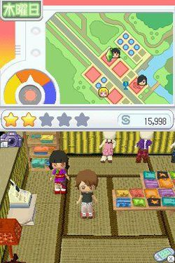 MySims Agents - DS - 4