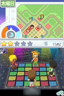 MySims Agents - DS - 5