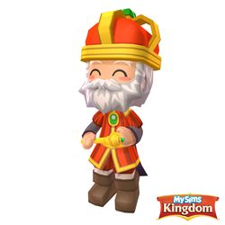 MySims Kingdom (2)