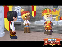 MySims Kingdom (3)